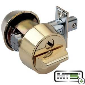 Captive Key –MT5+ Bright Brass