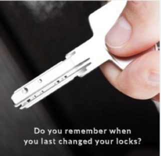 10 Reasons to Change Your Locks Now