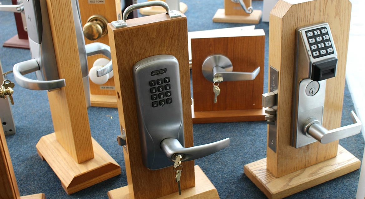 Locksmith Services Near Me in Germantown