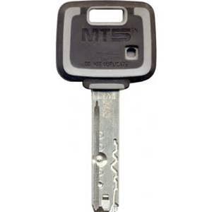 Mul-T-Lock MT5+ Keys