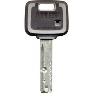 Mul-T-Lock MT5+ Keys