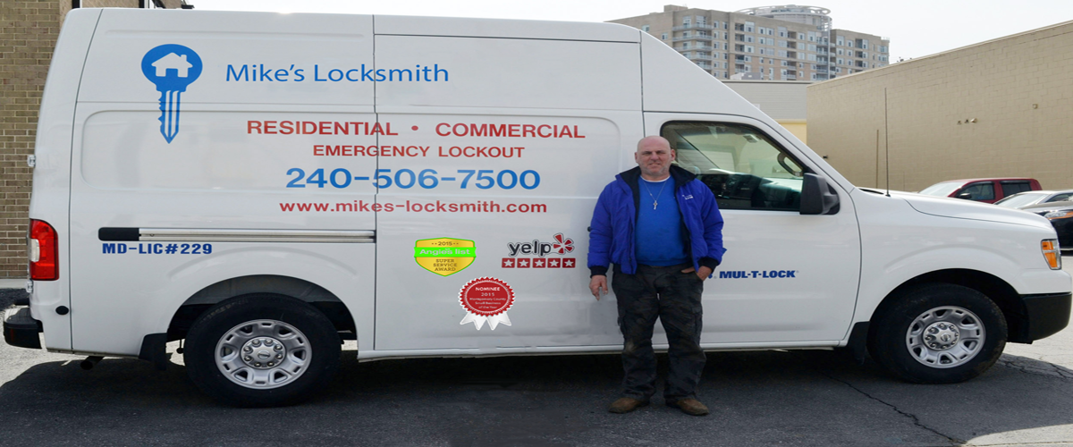 Locksmith District Of Columbia
