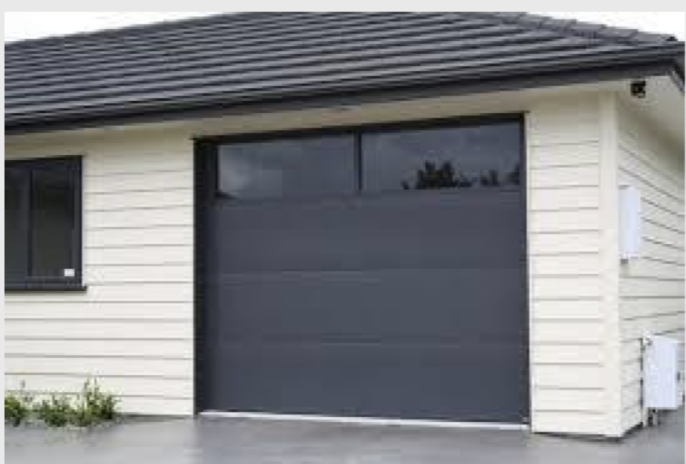 Garage Door Security Tips to Prevent Break-Ins